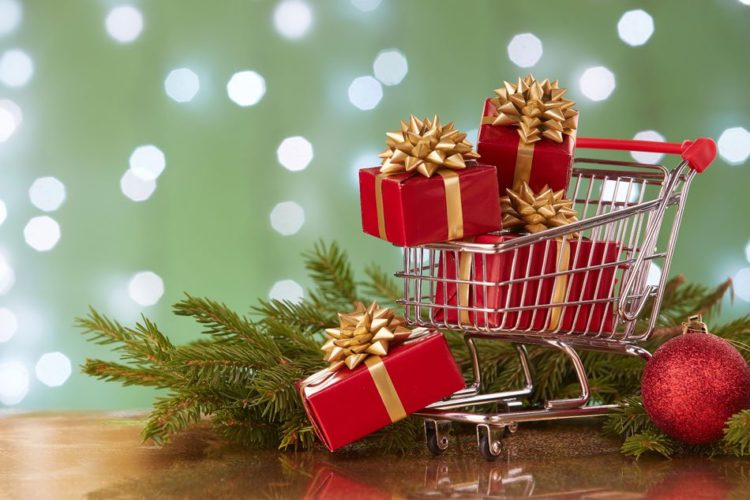 Christmas Shopping And Debt Consolidation Go Hand In Hand